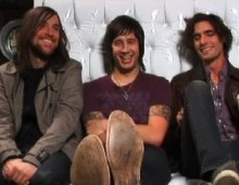 Music Choice BIG All American Rejects