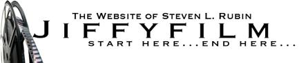 Jiffyfilm   Start Here…End Here…