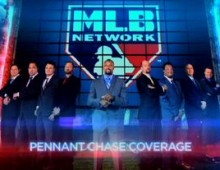 MLB Network Power: Pennant Chase