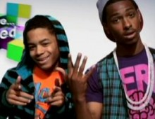 Music Choice Demanded Brand Spot Featuring New Boyz
