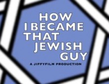 How I Became That Jewish Guy