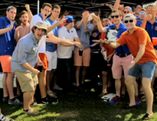 Sports Illustrated RV Tailgate Tour