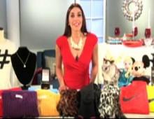 JC Penny Christmas with Kika Rocha – Spoiled Latina