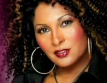 Black Enterprise Women of Power Pam Grier