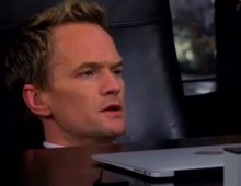 """WGN America-How I Met Your Mother """"Sometimes"""""""
